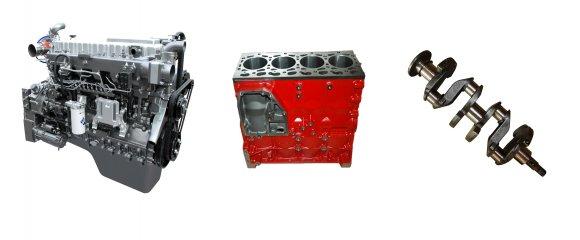 Системы Двигателей